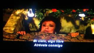 Mamma Mia! movie- Take a chance on me (sub. español)