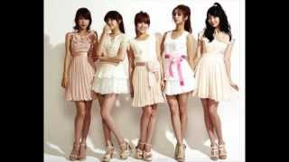 Girls Day- Cupid Cover