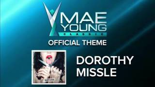 WWE Mae Young Classic Official Theme - Dorothy - Missle