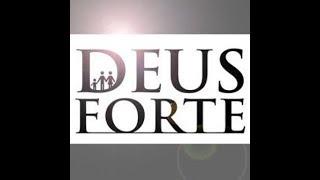 DEUS FORTE // KLEBER LUCAS // RAFAEL SANTOS