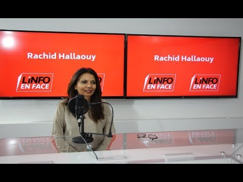 Video : Najat M'jid: ''Les jeunes sont des vrais acteurs du changement ''