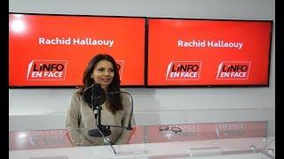 Najat M'jid: ''Les jeunes sont des vrais acteurs du changement ''