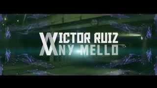 Victor Ruiz AV Any Mello @ XXXPerience Festival Curitiba 2014