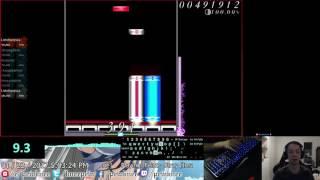 Feint - Stray [Insane] ✿ 100% FC [osumania] ✿ Lithifloresca [Live Play]