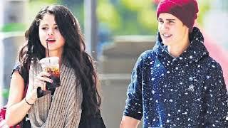 Justin & Selena | Faded