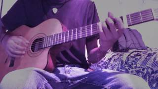 Follow your heart/Scorpions (cover by Carlos)