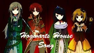 Nightcore ~ Hogwarts House Song