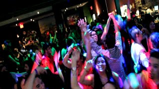 Latin Dance Party, Niagara Falls Canada, Mojito House Bar & Restaurant