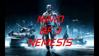 BF3 - PC - Minitage - NEMESIS