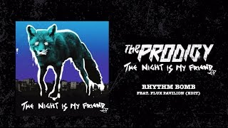 The Prodigy - Rhythm Bomb feat. Flux Pavilion (Edit)