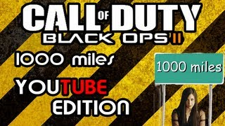 A THOUSAND MILES - BLACK OPS 2 EDITION (Vanessa Carlton)