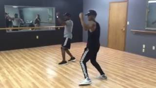 Neallytime Choreo to Hollyn-Nothin On You