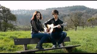 John Denver - Country Roads (Cover by Nek Fernández and Kevin Staudt)