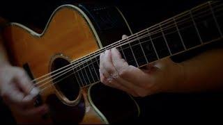 Nothing Else Matters | Acoustic Solo | Metallica | Black Album
