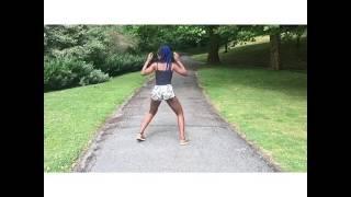 AfroNation™ | Dj Flex - #AfroTwerkChallenge ft  Dj Paak (Dance Cover)