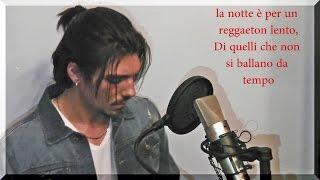 Reggaeton Lento - CNCO (Bailemos/Traduzione/Cover Manuel B. Joy)