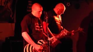 Human-T-Error - Ausser Kontrolle (live)