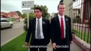 Hino SUD 168 - Povos da Terra Vinde Escutai (Português)