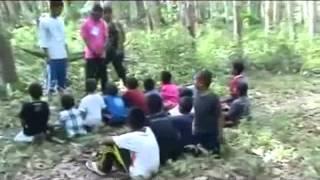 จังหวัดภาคใต้ประเทศไทย ความสุดโต่งกลุ่ม BRN Coordinate แผนการณ์ทำลายล้างอิสลาม