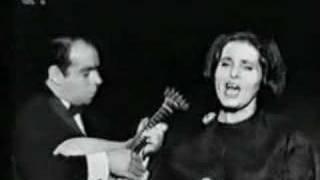"Amalia Rodrigues _ "" Libertação""  _ 1968"