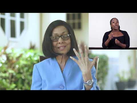 COVID 19- Honourable Shahine Robinson's Message to all Employers and Business Operators