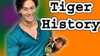 Tiger Shroff - biography | History tiger shroff | कैसे बने टाइगर सुपर स्टार