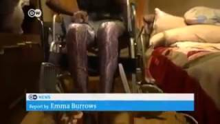 Must Watch: Nigerian Girl Turned Sex Slave In Russia Shares Her Story width=