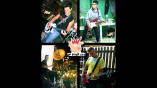 Up Your Ass - Descending Angel [The Misfits cover] 15-03-2013 (Video)