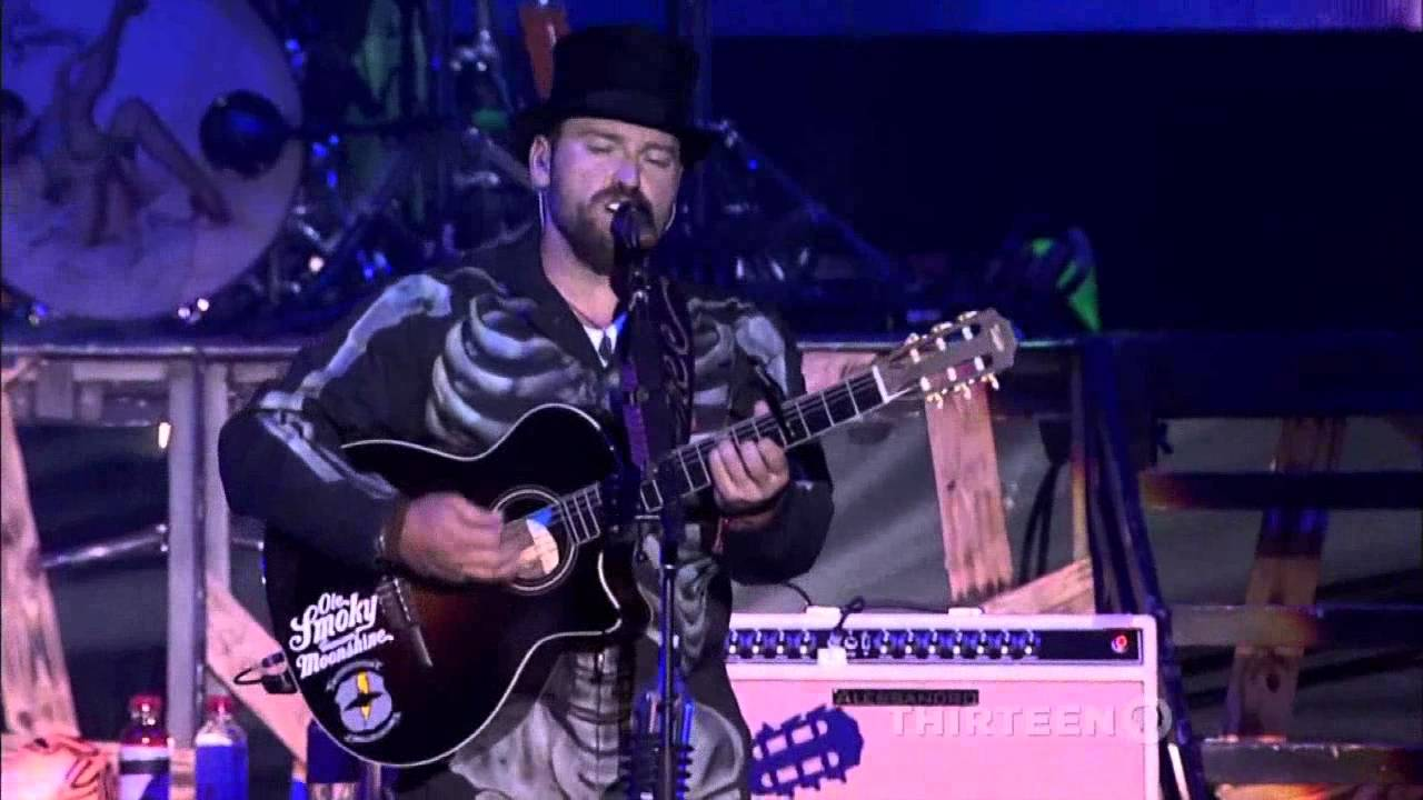 Best Place To Get Zac Brown Band Concert Tickets White Springs Fl