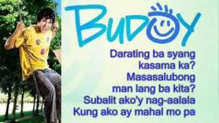 Saan Darating Ang Umaga   Angeline Quinto Budoy OST Lyrics   YouTube