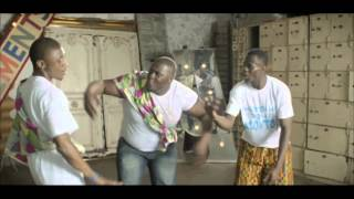 Fuse ODG - Azonto (Official New Video)