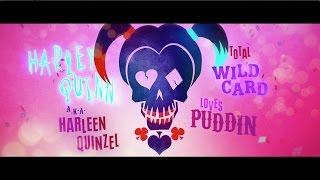 Suicide Squad: Harley Quinn Featurette (HD)