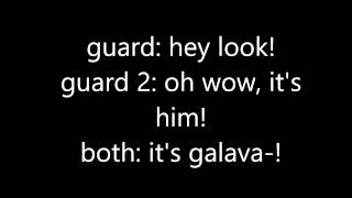 gal's reprise lyrics