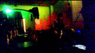 Fink Brau Live @ pan.go.ro. pub Firenze