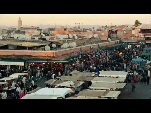 Morocco, Maroc, Marrakech, Jemaa el Fna