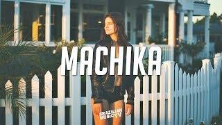 J. Balvin X Jeon x Anitta - Machika (Enderhax Remix)