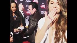 Sofia Reyes en iHeart Awards