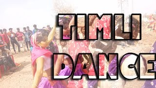 ले नाच मारी नर्मदा ! अर्जुन आर मेडा सोंग 2018 ! Marwadi Style Adivasi Timli Dance Video
