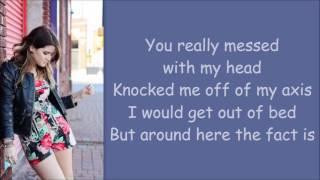 Maren Morris ~ Space (Lyrics)