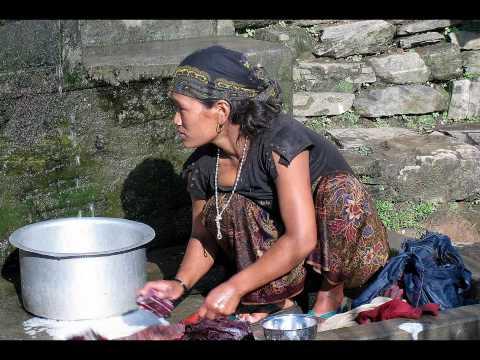 NEPAL HANS 2009   NEPALAISES  ET  NEPALAIS