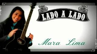 Mara Lima - Lado a Lado Playback