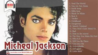 Micheal Jackson│Best Songs of Micheal Jackson Collection 2014│Micheal Jackson's Greatest Hits H264 1 width=
