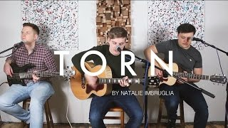 Torn - Natalie Imbruglia (Dalton Acoustic Cover)