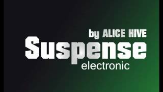 Suspense Is Rising - Suspenseful Electronic Music - Movie Moods