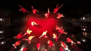 Grupo Em Dança - A música que me faz dançar... - teaser