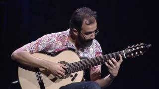 Rafael Pansica | Montreux (Hermeto Pascoal) | Instrumental Sesc Brasil