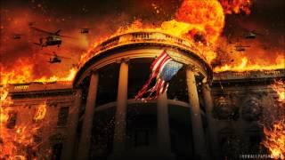 Jack Trammell - Critical Mass (from ''Olympus has fallen'' trailer)