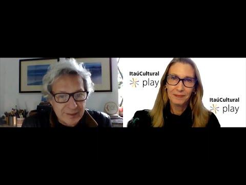 ENTREVISTA: Claudiney Ferreira - Itaú Cultural Play