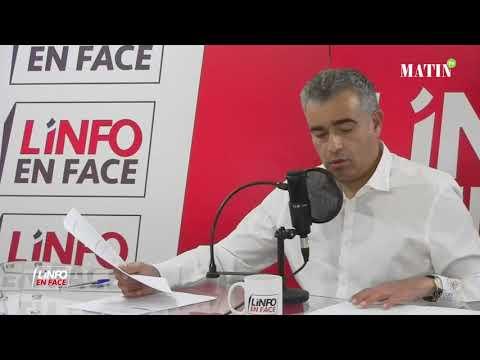 Video : L'info en Face spécial régionalisation avancée