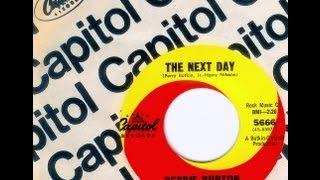 Debbie Burton - THE NEXT DAY  (1966)